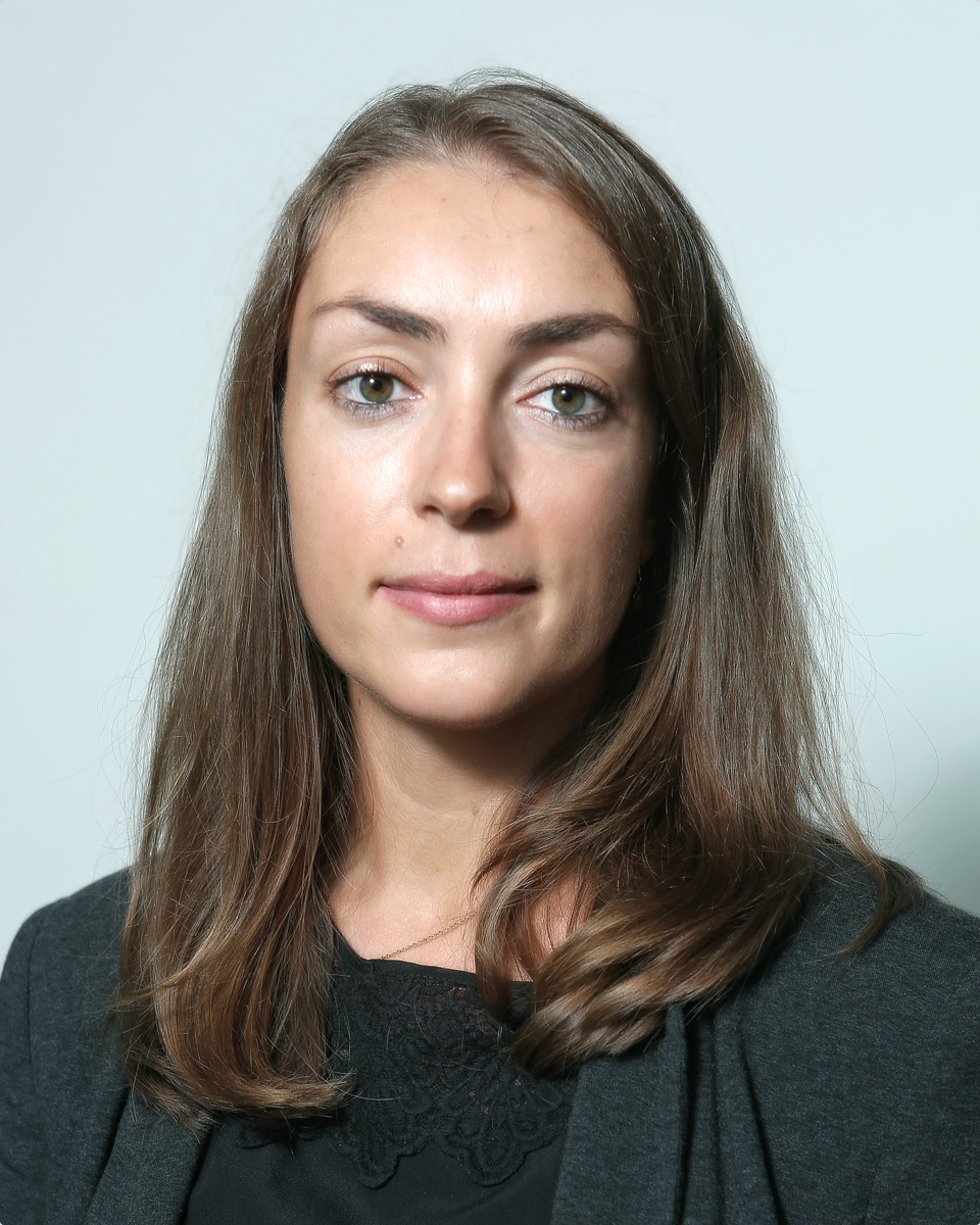 Cabinet Audeca Expertise Comptable, Equipe Bordeaux, Noémie Girault