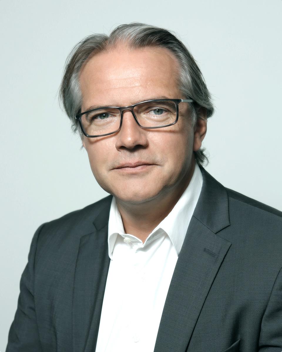 Cabinet Audeca Expertise Comptable, Equipe, Benoît Buton